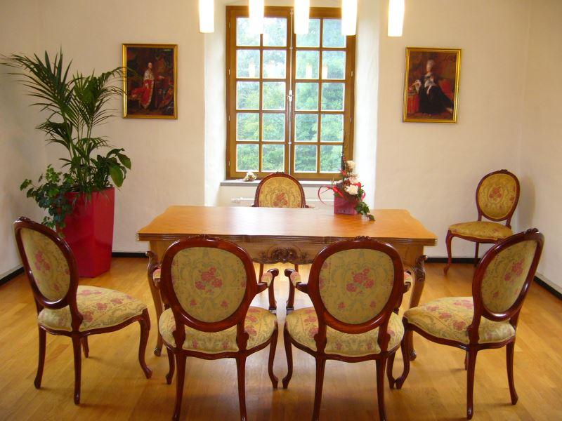Trauort Schloss Borbeck